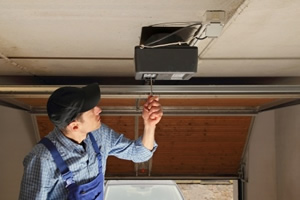 Preventing Garage Door Problems