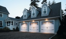 Spokane Garage Door Services